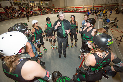 Dallas Derby Devils Championship 2017
