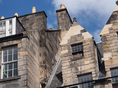 Edinburgh Exteriors