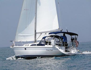 2002 Catalina 36
