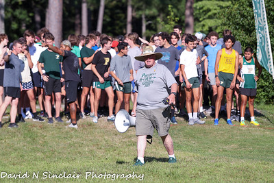 2021 Pinecrest Cross Country