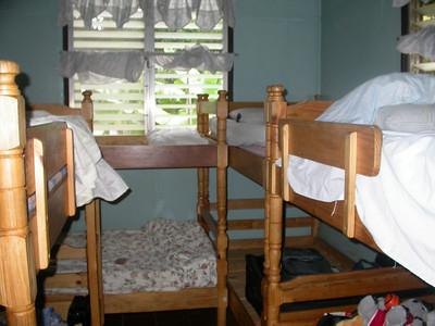 2004- Nicaragua