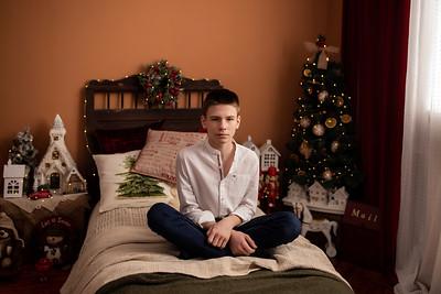 David • Christmas 2020