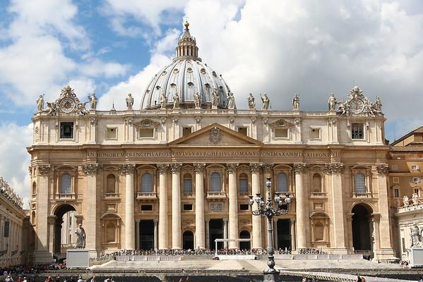 2013 Rome, Italy