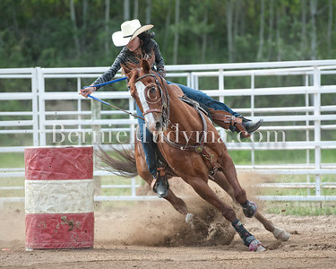Whispering Pines Open Rodeo 2012