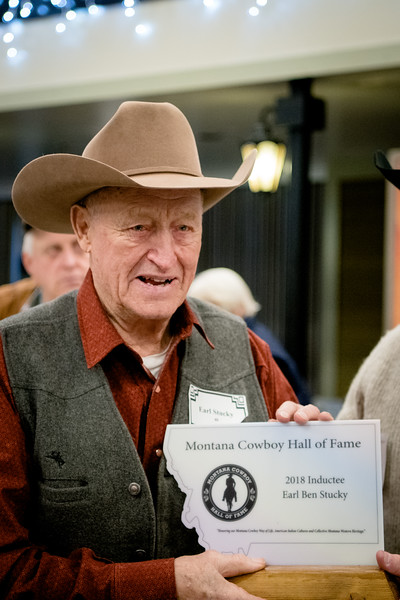 MT Cowboy Hall of Fame