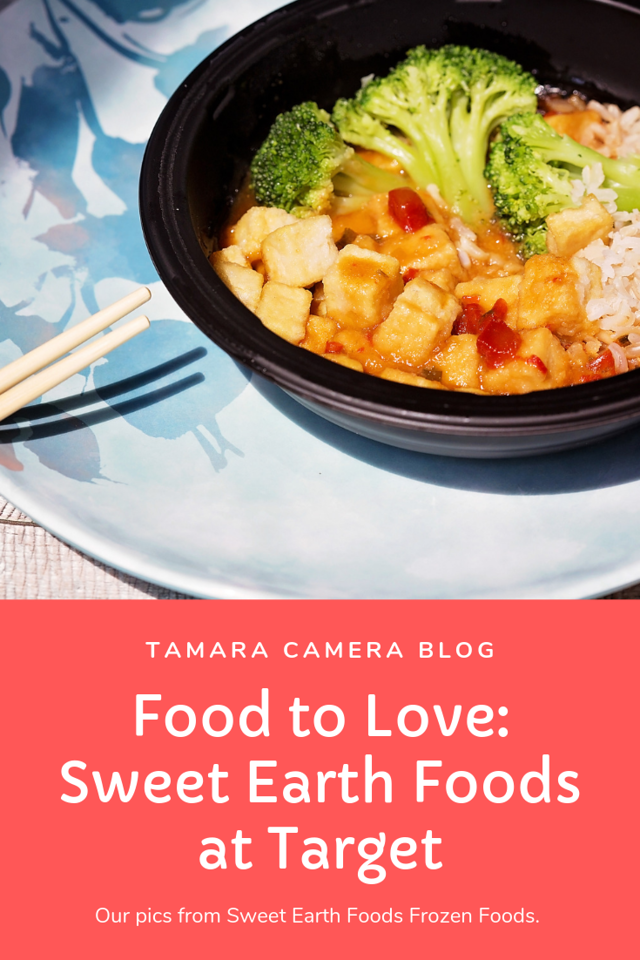 Find your new favorite Sweet Earth Foods food to love! Here are some of our favorites and where to find them! #ad @sweetearthfoods #SweetEarth #Consciousby