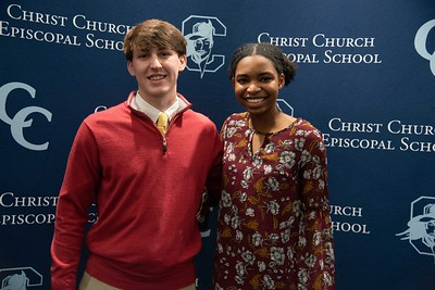 Winter Athletic Signing Day 2020
