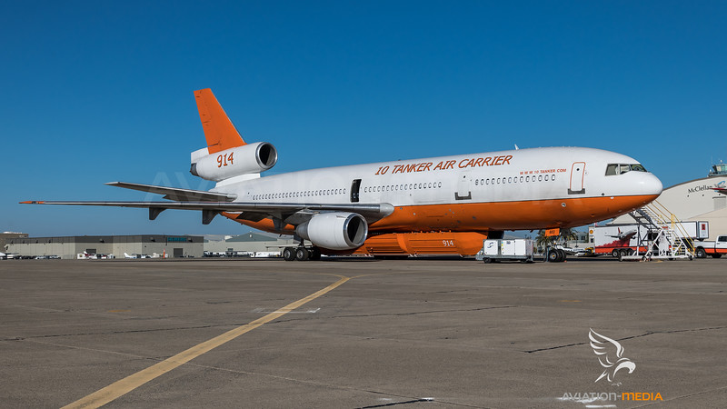 10 Tanker Air Carrier / McDonnell Douglas DC-10-30ER / N603AX