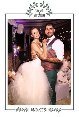 Roxane & Alexandre