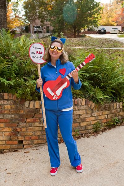 Halloween 2014 in Sagewood