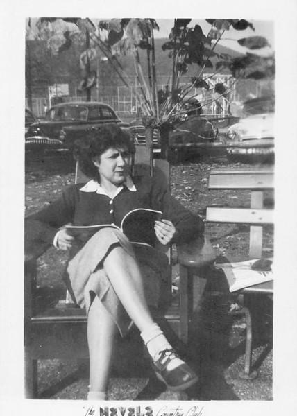 1949 Nevele Country Club