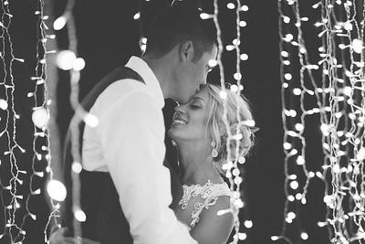 Danny & Jen Wedding