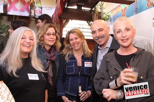 03.25.09  La Cabana   738 Rose Ave, Venice CA 90291   310-392-7973   http://www.lacabanavenice.com