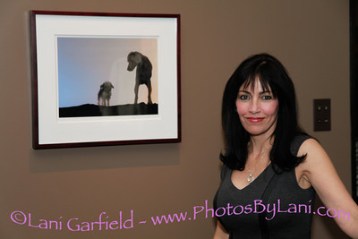 Imago Galleries Show and VIP Event 1/14-15/ 11