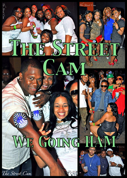 The Street Cam: We Going HAM II (5/13)