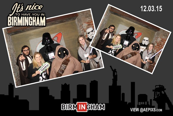 Bham Convention and Visitor