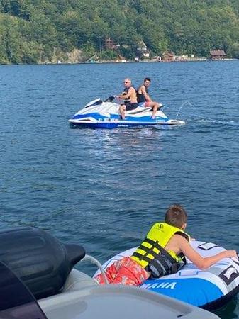 Keuka  Lake 2021
