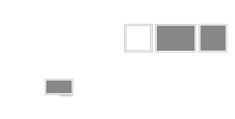 Gallery Style Album 2 Design