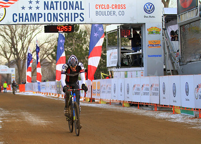 CX National Championships (Wednesday)