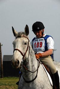 2007-03-25 USEA Horse Trial