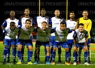 Miami Utd FC v Florida Soldiers 11-21-20