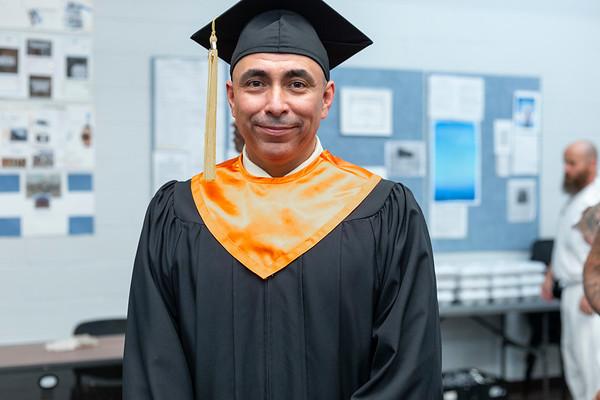 EsSm19: Graduation