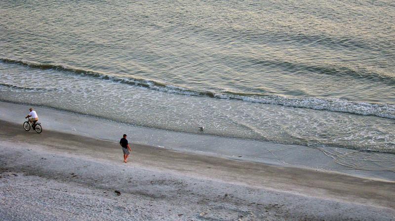 Hilton Doubletree Resort, Tampa/North Redington, Beach, Florida - February 2011