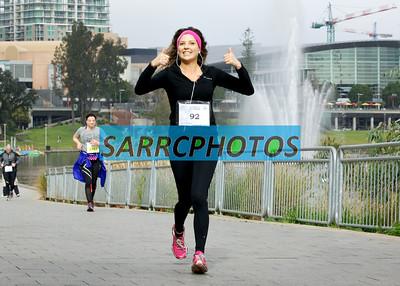 Festival Theatre Marathon Photos