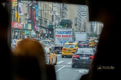 1. Tour Contratraste de New York