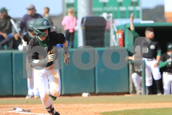 2019 Georgia Gwinnett College Baseball Doubleheader vs. Southeastern (Fla.)