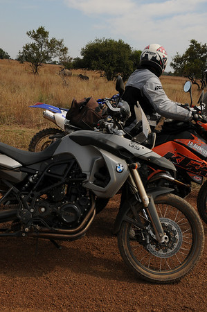 south africa day ride