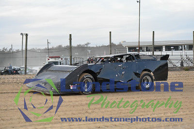 Delaware International Speedway Champ Show / Day 2, October 21, 2017