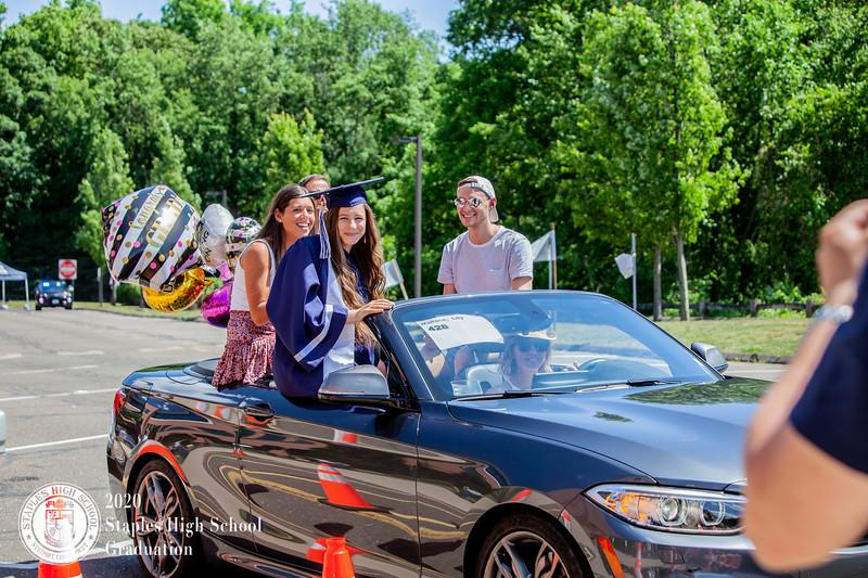 Dylan Goodman Photography - Staples High School Graduation 2020-693.jpg