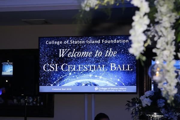 CSI Celestial Ball 2018