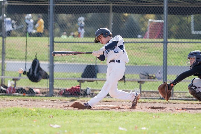 Westport Wreckers Baseball 20151017-25.jpg