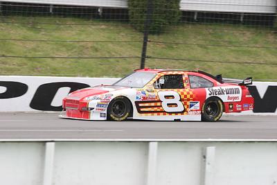 06-06-08 Pocono-NASCAR Sprint Cup & ARCA Practice & Qualifying