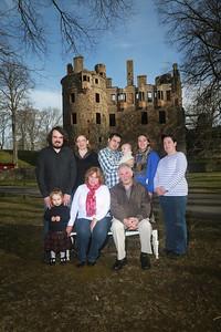 Olive's Family Shoot