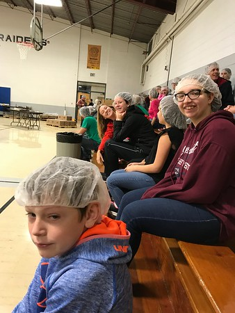 Feed My Starving Children 2018