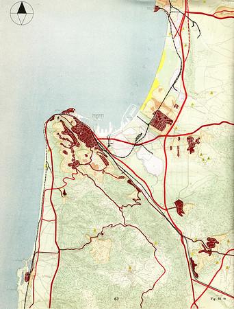 Haifa Regional Plan