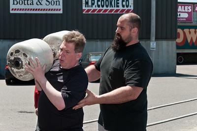TPS Strongman Saturday 6-4-2011