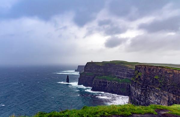 An 8 Day Journey Through Ireland