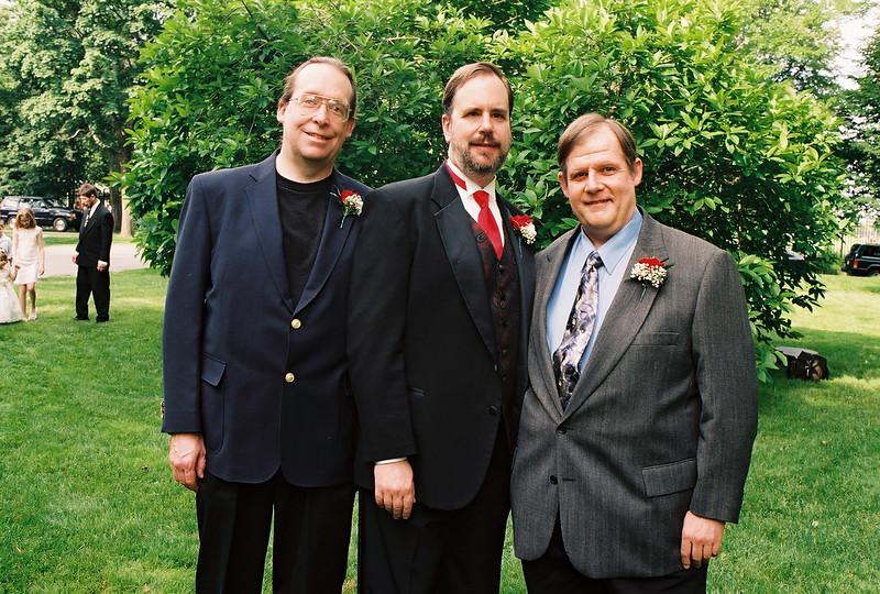 Tom, Bob and Bob