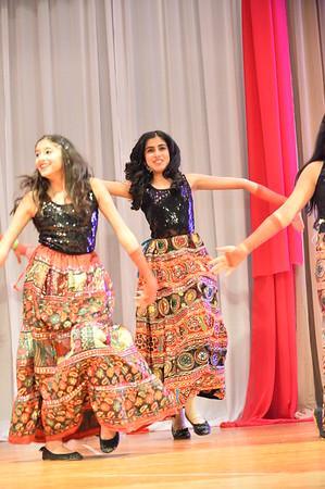 Dance 8 - Badtamiz Dil