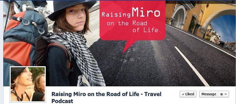 Raising Miro
