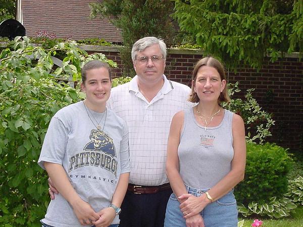Page Reunion 2001