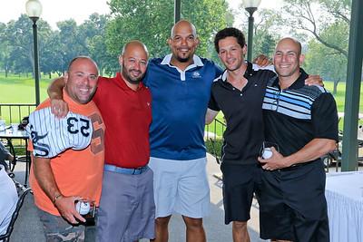 Fresh Start Golf Event