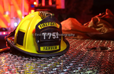 Fairview TX. Mutual aid structure fire. Dover Ct. 8/7/17