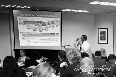 Advisory Board Reception/Training