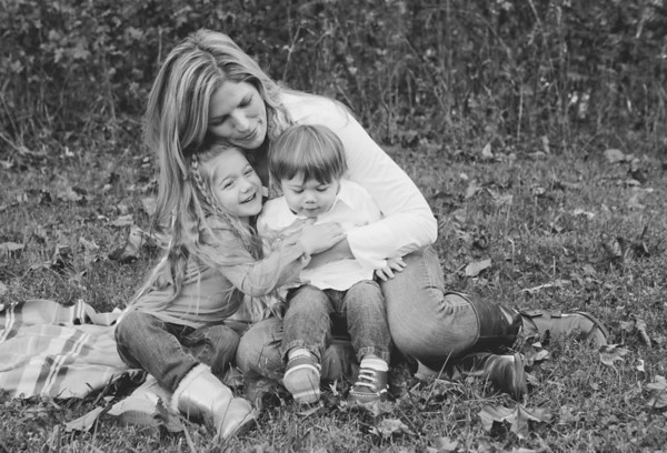 Scott Family:: 2012