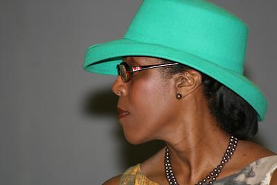 Shiloh Event - Tea, Hats, &